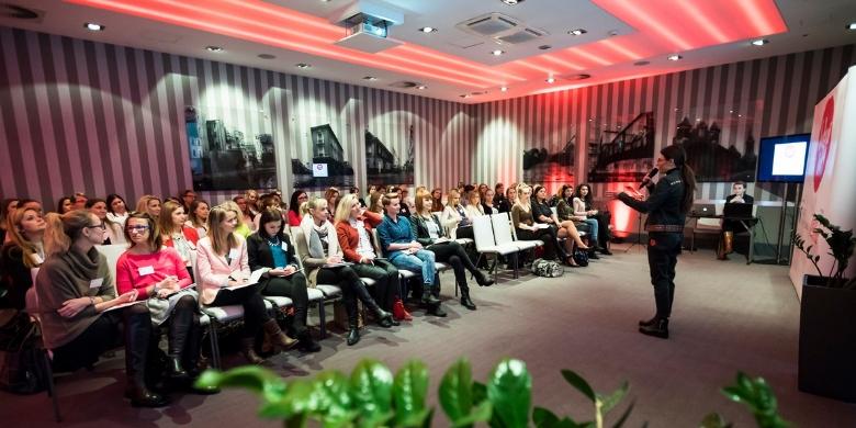 """""""Sukces TO JA"""" wspiera kobiety w całej Polsce"""