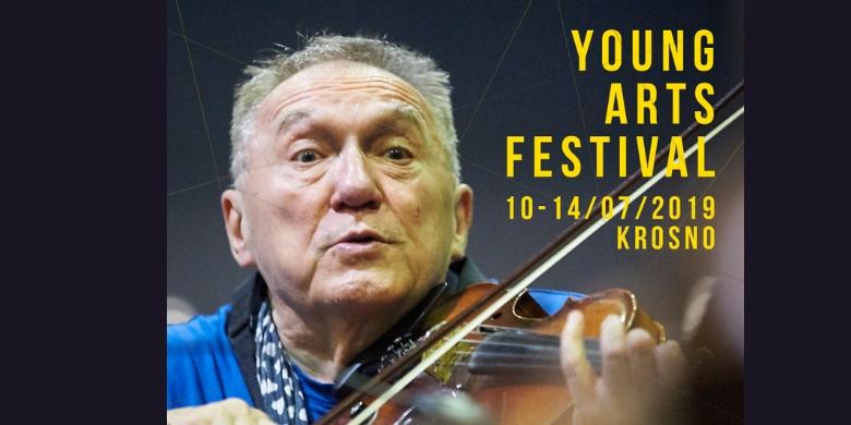 4. Edycja Young Arts Festiwal