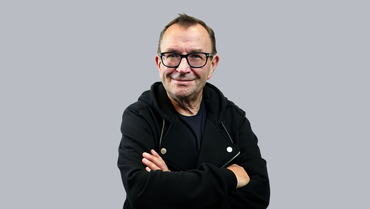 Rafał Bryndal