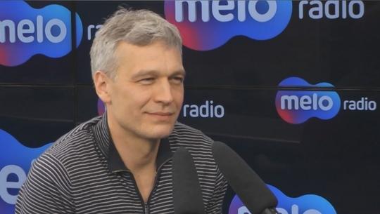 Michał Żebrowski o aktorstwie, wolnej sztuce i teatrze