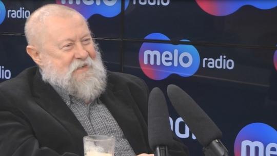 Prof. Jerzy Bralczyk o ulubionych słowach i elegancji językowej