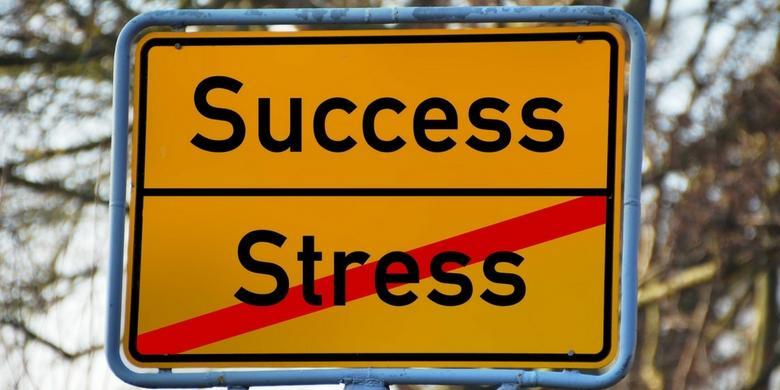 5 minut dla relaksu, czyli jak poradzić sobie ze stresem w pracy?
