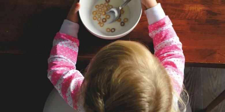 Dieta malucha. Co zrobić, żeby namówić dziecko do jedzenia warzyw?