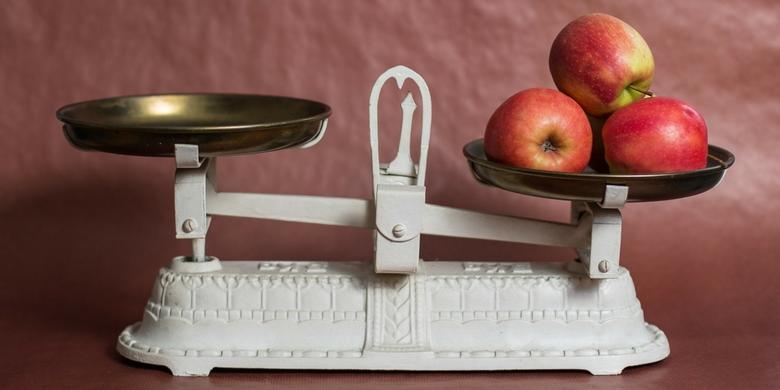 Model żywieniowy, czyli nowe spojrzenie na dietę