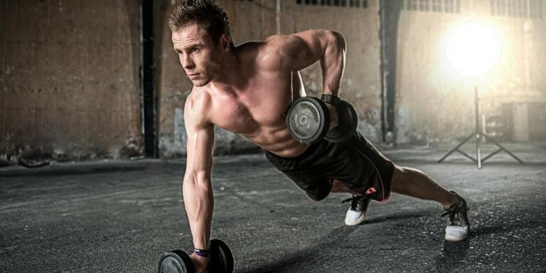 Na siłowni też można schudnąć