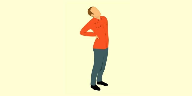Problemy z kręgosłupem. Choroba XXI wieku?