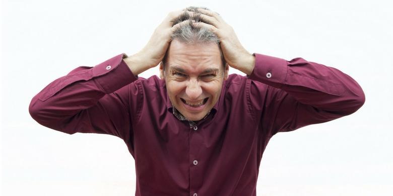 Stres winowajcą dodatkowych kilogramów?