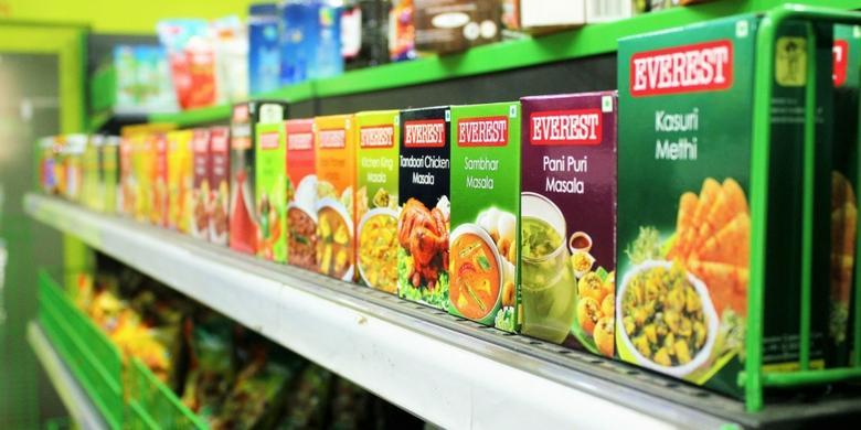 Żywność ekologiczna podbija polski rynek