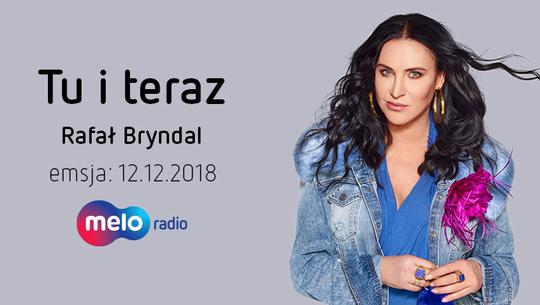 Tu i teraz: Rafał Bryndal (12.12.2018)