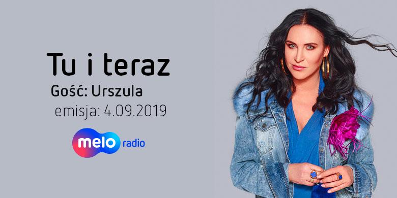 Tu i teraz: Urszula (4.09.2019)