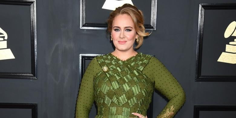 Adele chce wystąpić w musicalu
