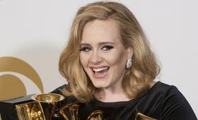 Adele nie wyda kolejnego albumu?