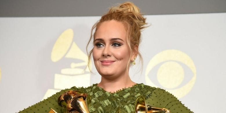 Adele wystąpi w Las Vegas?