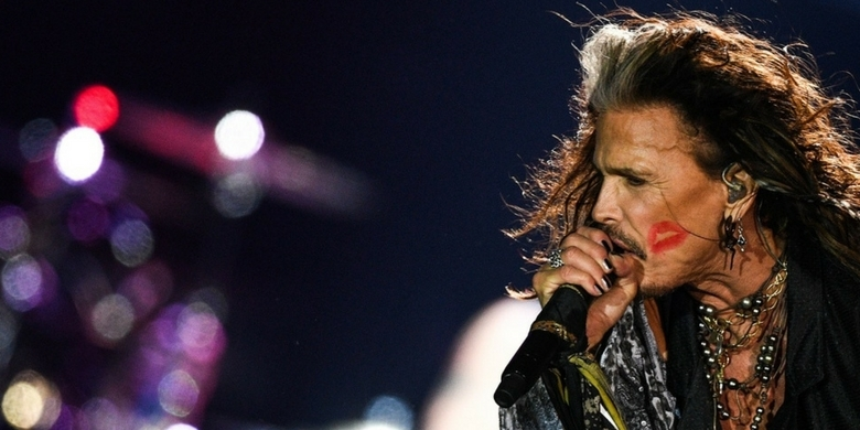 Aerosmith odwołuje koncerty