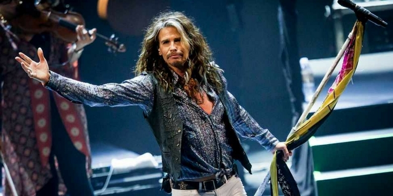 Aerosmith pracuje nad nowym utworem