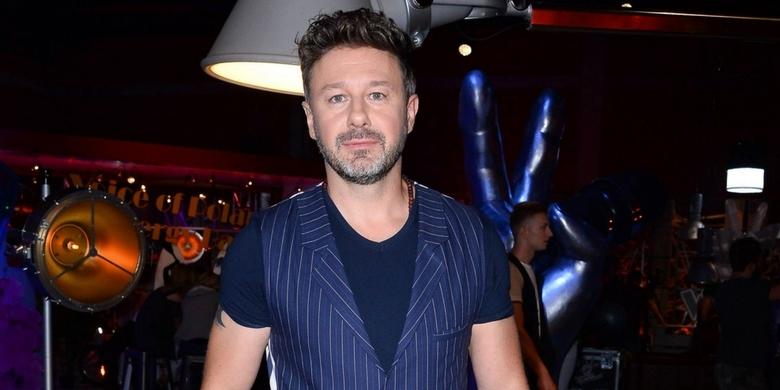 Andrzej Piaseczny zaprezentował kolejny singiel z nowej płyty