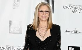 Barbra Streisand w filmie dokumentalnym. Zobacz trailer