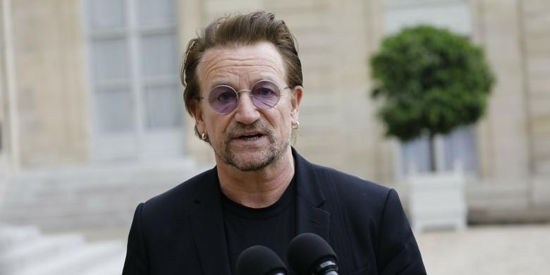 Bono: Muzyka stała się bardzo dziewczęca