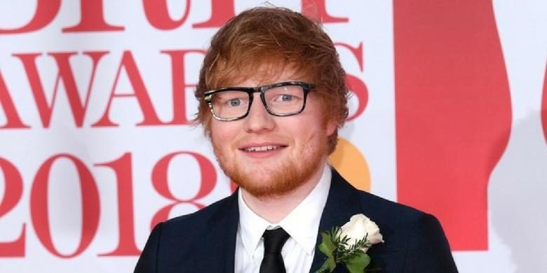 BRIT Awards 2018: Ed Sheeran tylko z jedną statuetką
