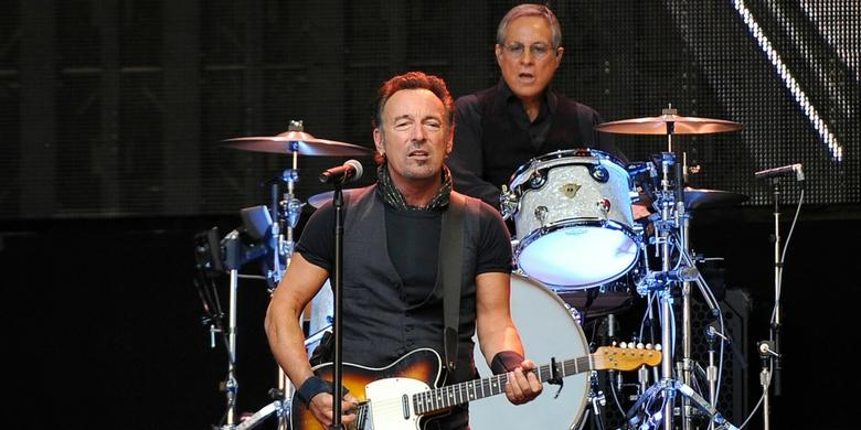Bruce Springsteen przedłuża występy na Broadwayu