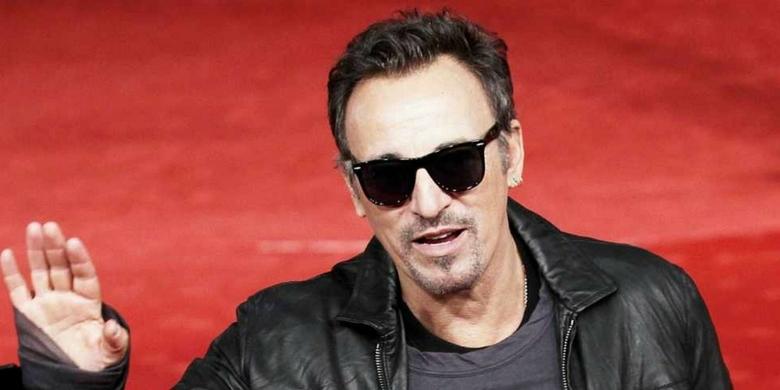 Bruce Springsteen zapowiada nową płytę