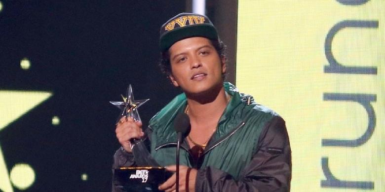 Bruno Mars zapowiada dodatkowe koncerty