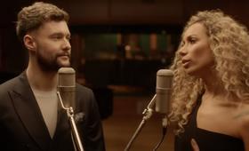 Calum Scott i Leona Lewis we wspólnym teledysku
