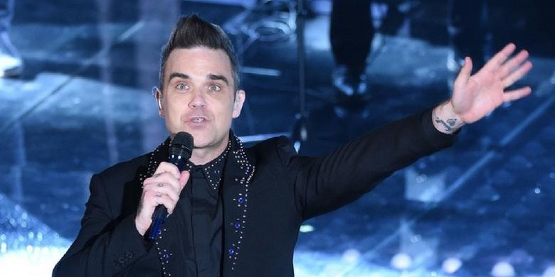Dlaczego Robbie Williams odwołał trasę koncertową?