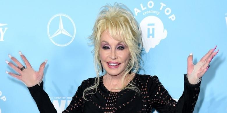 Dolly Parton o
