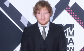 Ed Sheeran: Jestem dużym dzieckiem
