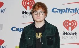 Ed Sheeran najpopularniejszym artystą w Spotify w 2017