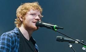 Ed Sheeran pracuje nad nową płytą