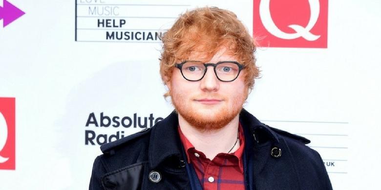 Ed Sheeran zapowiada nowe terminy koncertów