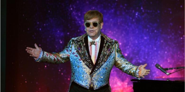 Elton John i Beyoncé nagrają nowy utwór do Króla Lwa
