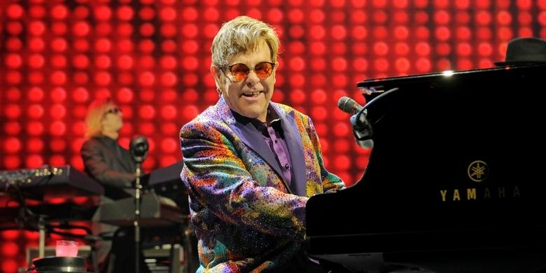 Elton John ogłasza ostatnie koncerty w Las Vegas