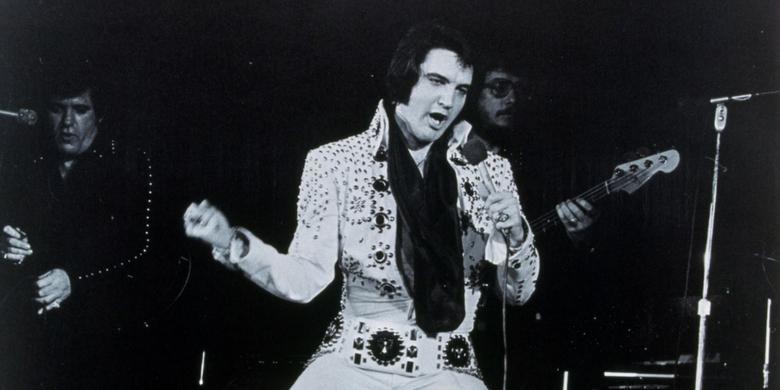 Film dokumentalny o Elvisie Presleyu. Zobacz zwiastun