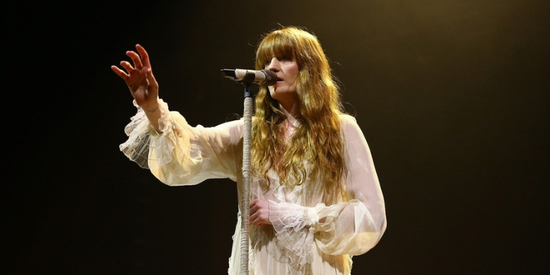 Florence Welch/Florence and the Machine