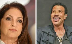 Gloria Estefan i Lionel Richie otrzymają prestiżowe wyróżnienie