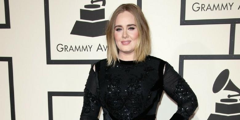 Ile Adele zarobiła podczas ostatniej trasy koncertowej?