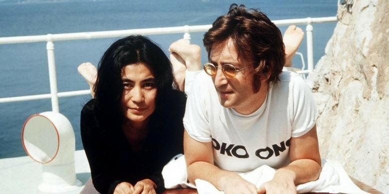 Imagine Johna Lennona jako książka dla dzieci
