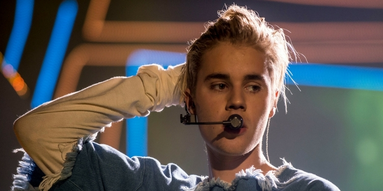 Justin Bieber przerywa trasę koncertową
