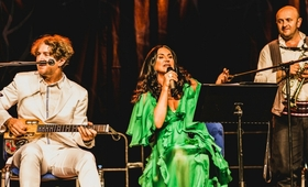 Kayah i Bregović ruszają w wielką trasę koncertową, Mamy dla Was bilety