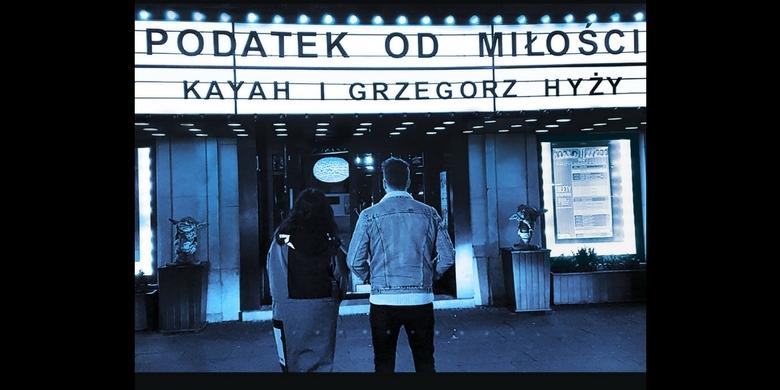 Kayah i Grzegorz Hyży zaprezentowali nowy singiel w Meloradiu