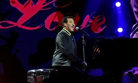 Lionel Richie jurorem w amerykańskim Idolu