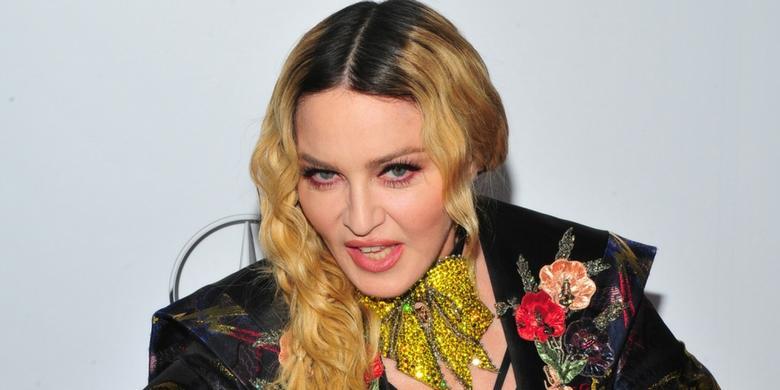 Madonna zapowiada trasę koncertową