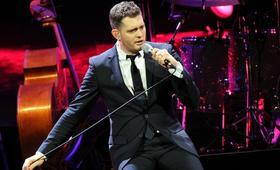 Michael Bublé poprowadzi galę rozdania nagród Juno 2018