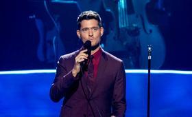 Michael Bublé wystąpi na British Summer Time 2018
