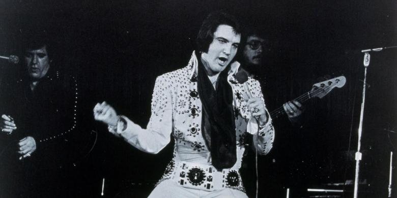 Muzyka Elvisa Presleya zabrzmi w Krakowie