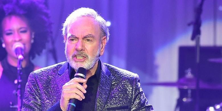 Neil Diamond kończy karierę