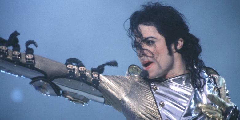 Niepublikowana płyta Michaela Jacksona trafi na licytację